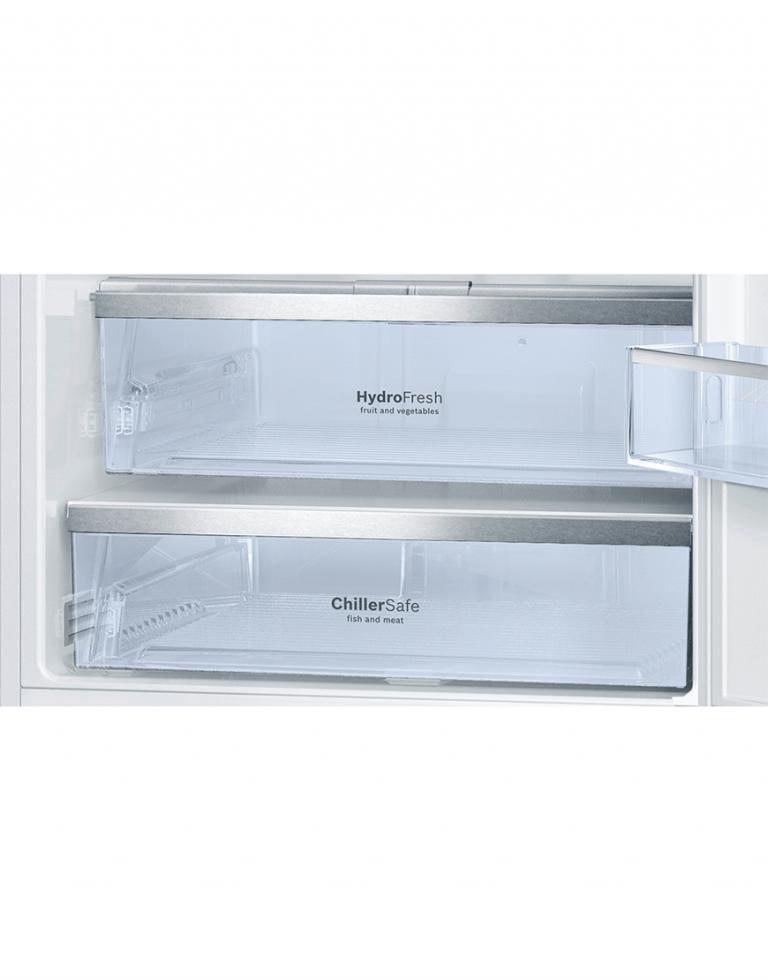 یخچال و فریزر KGN56AW204