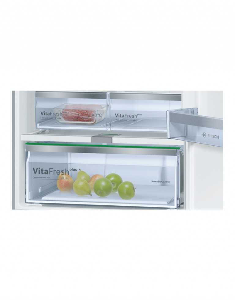 یخچال و فریزر KGN56LB304