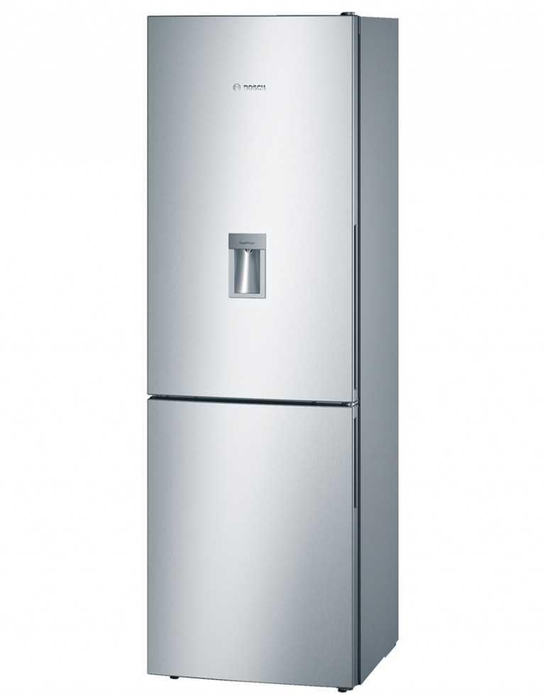 یخچال فریزر KGW36VL304