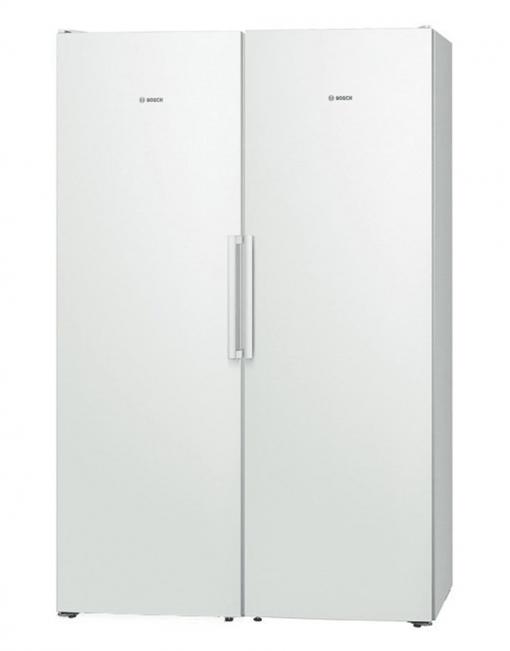 یخچال فریزر دوقلو KSV36VW304 – GSN36VW304
