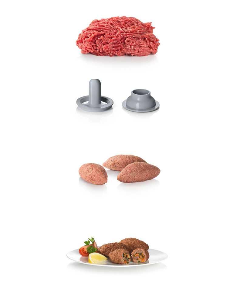 چرخ گوشت MFW66020