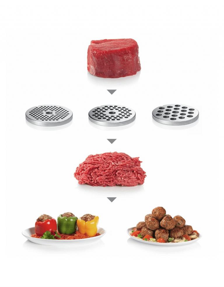 چرخ گوشت MFW67440