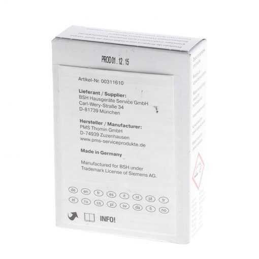 جلوگیری از بوی بد و از بین برندگی رسوبات پودر جرم گیر بوش 510x510 1