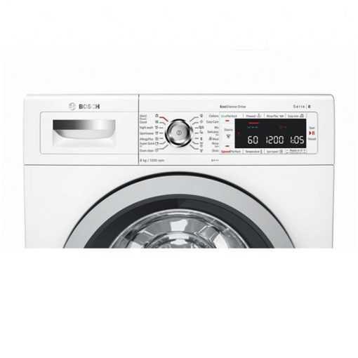 صفحه نمایش و دکمه ماشین لباسشویی بوش مدلWAW24540IR 510x510 2