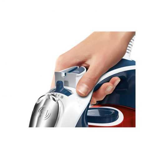 طراحی ارگونومیک اتو بخار بوش مدل TDA5030110 510x510 1