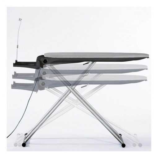قابلیت تنظیم ارتفاع میز اتو بوش مدل TDN1010N 510x510 1