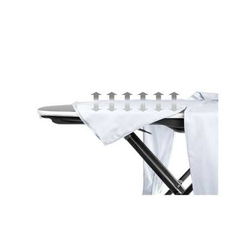قابلییت تسریع در خشک شدن لباسها میز اتو بوش مدل TDN1710 510x510 1