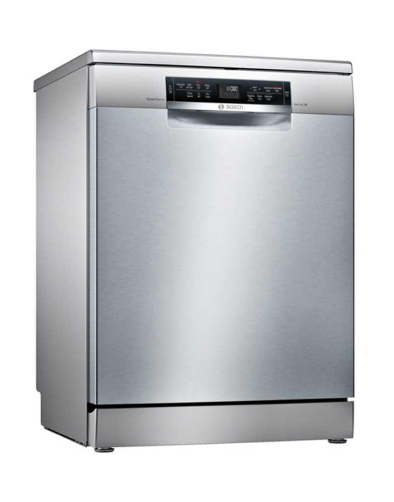 ماشین ظرفشویی بوش مدل SMS67MI01B بوش هوم