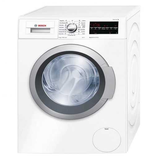 ماشین لباسشویی بوش مدل WVG30460IR بوش هوم