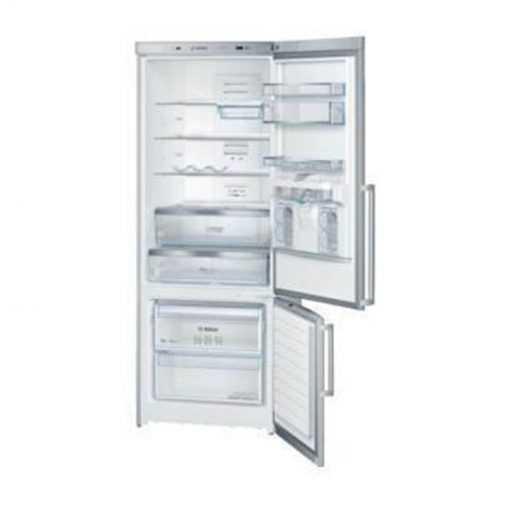 نمای داخلی یخچال و فریزردو درب بوش مدل KGD57PI204 510x510 1