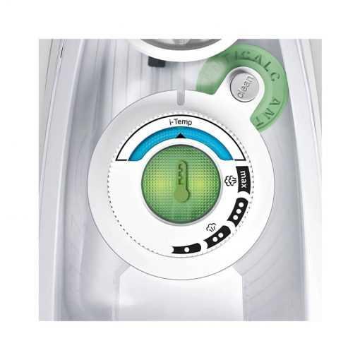 نمای دکمه و تنظیمات اتو بخار بوش مدل TDA702421E 510x510 1