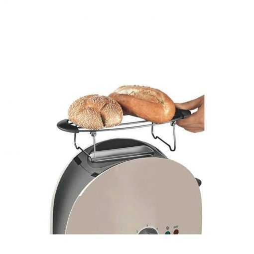 پایه ی گرم کردن نان و کلوچه ی توستر بوش مدل TAT61088 510x510 1