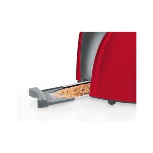 کشوی جمع آوری خرده نان توستر بوش مدل TAT6104 510x510 1