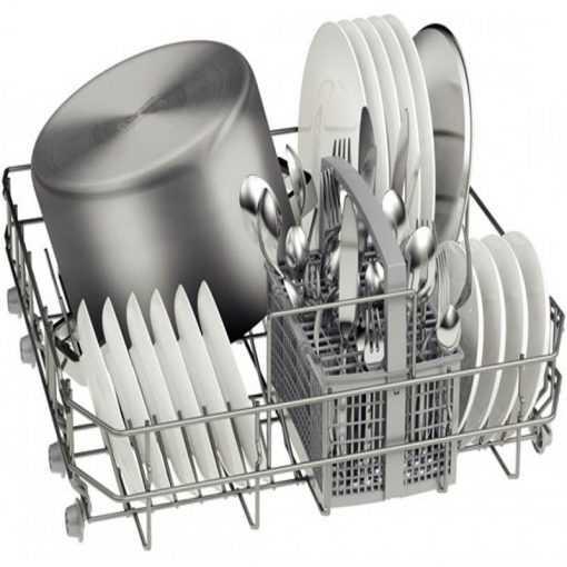 کشوی ماشین ظرفشویی بوش مدل SMS50D08GC 510x510 1