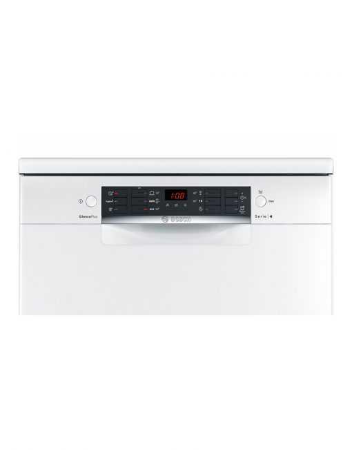 ماشین ظرفشویی بوش مدل SMS46GW01B بوش هوم