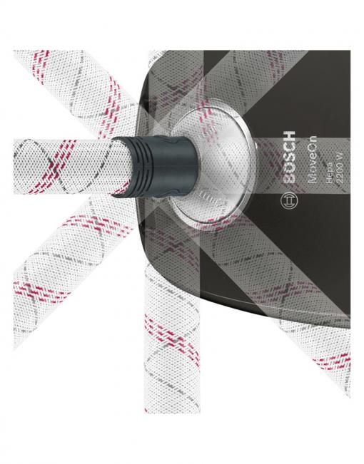 جاروبرقی بوش مدل BGL35MON9 بوش هوم