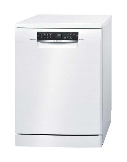 ماشین ظرفشویی بوش مدل SMS67MW01E بوش هوم