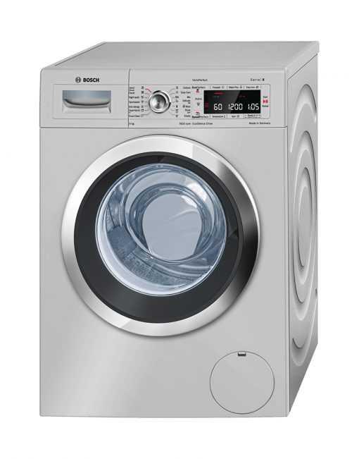 ماشین لباسشویی بوش مدل WAW3256XGC بوش هوم