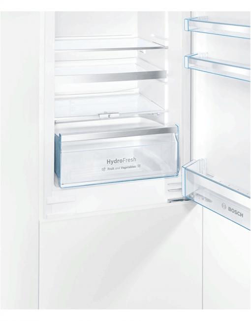 یخچال فریزر توکار KIS87AF30N