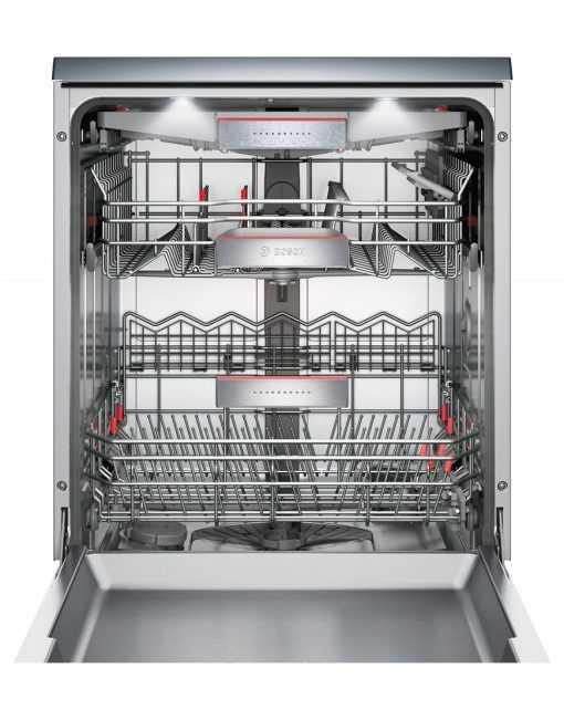 ماشین ظرفشوییماشین ظرفشویی بوش مدل SMS88UI36E بوش هوم