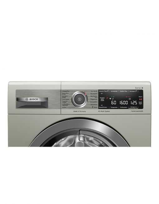 کنترل پنل لباسشویی بوش مدل WAX32MX0 510x651 1