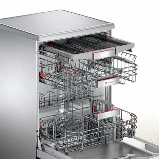 ماشین ظرفشویی بوش مدل SMS67NI10M
